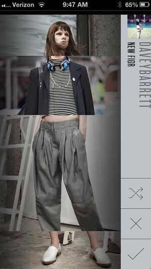 figr - nethunting - apps de moda - fashion apps