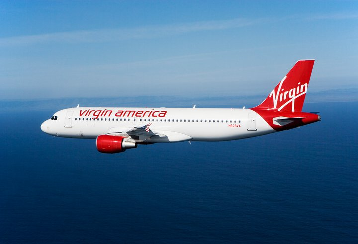 virgin america, social media, nethunting, tendencias, viajes