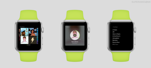 APPS, IWATCH, WEARABLE
