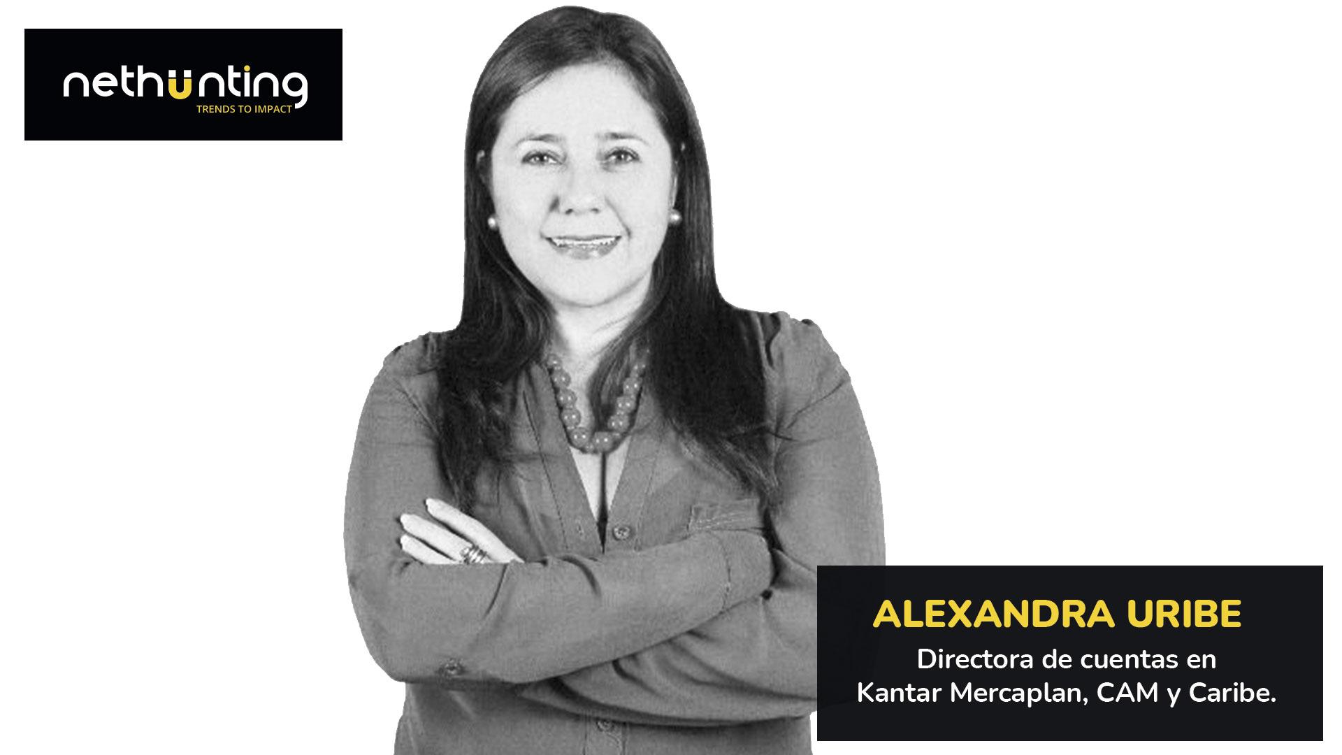 Dialogos de futuro Alexandra Uribe