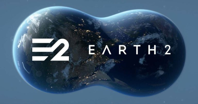 Metaverso| Earth 2 | Nethunting | Gema Requena